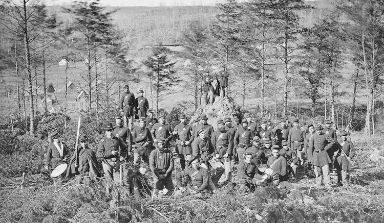 170th New York Volunteer Infantry