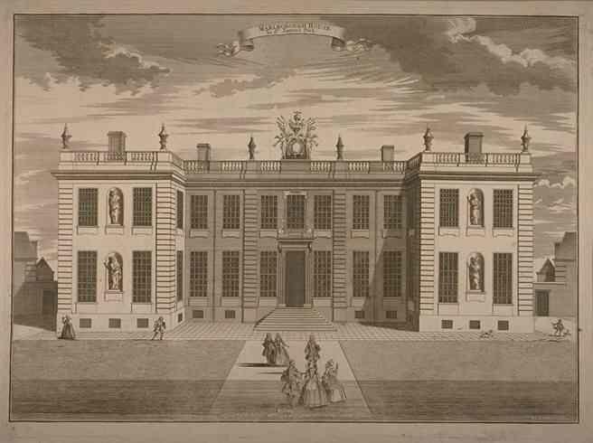 1711 in architecture