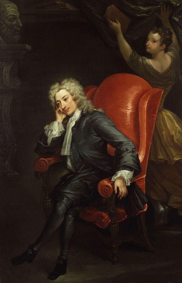 1714 in poetry