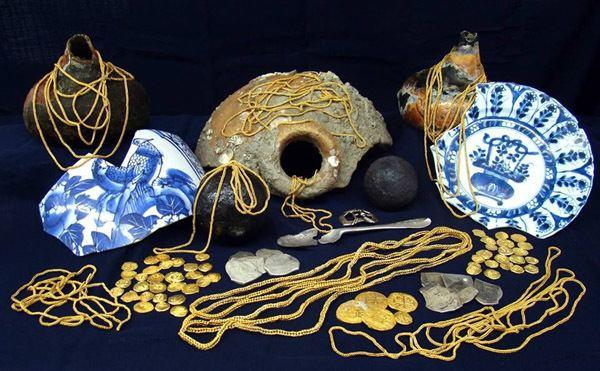 1715 Treasure Fleet 1715 Treasure Fleet Bradley Brad Williamson