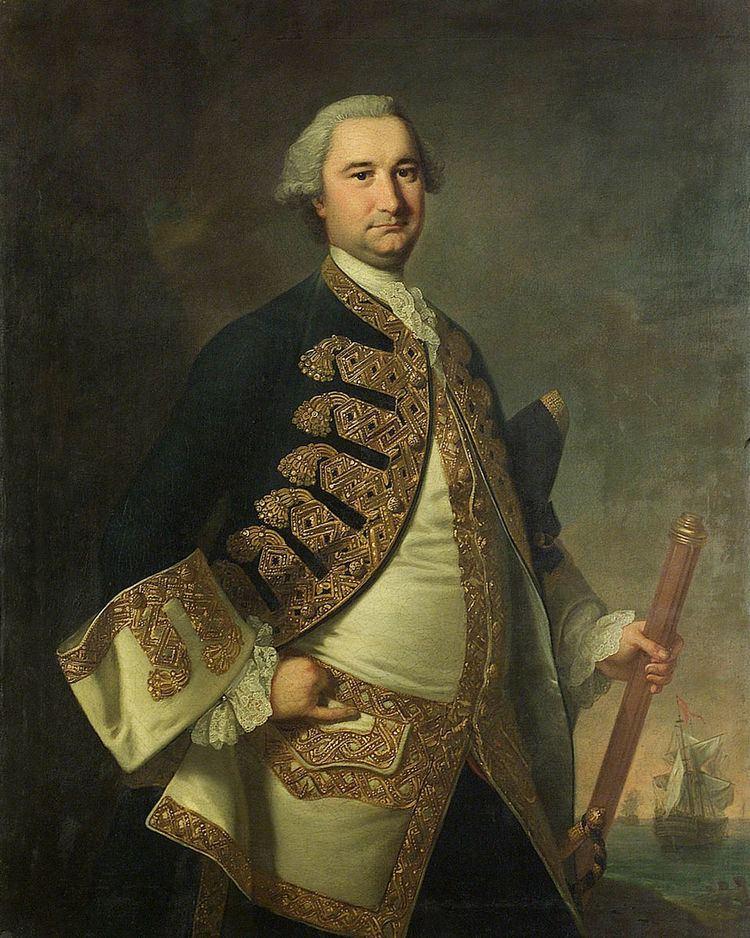 1716 in Ireland