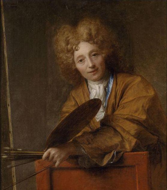 1717 in France