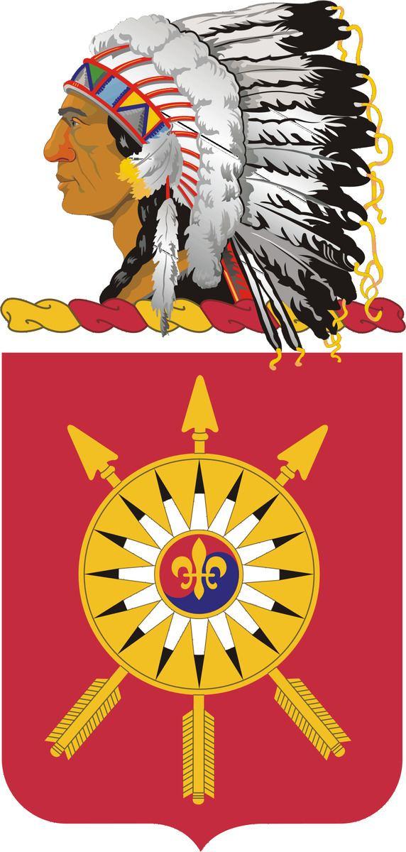 171st Field Artillery Regiment