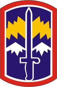 171st Infantry Brigade (United States)