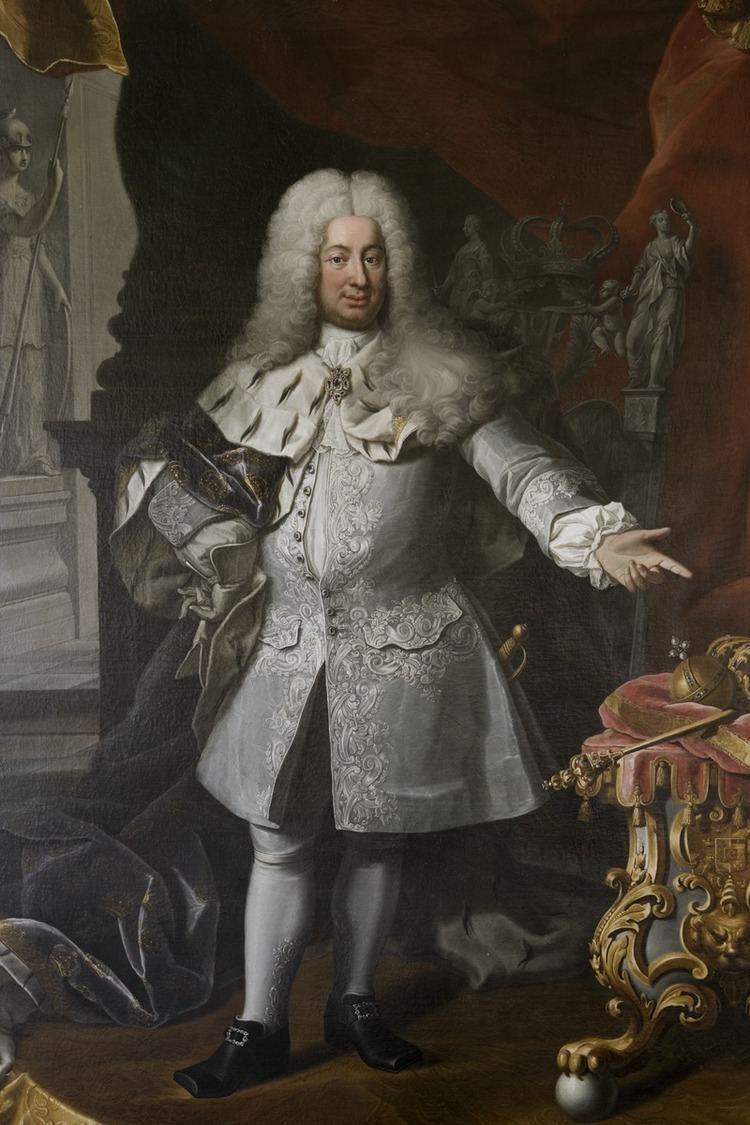 1720 in Sweden