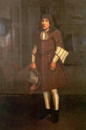 1721 in Ireland