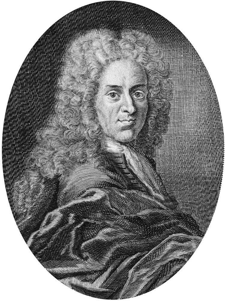 1722 in France