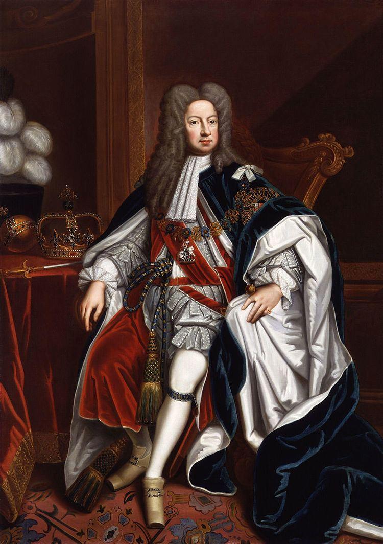 1727 in Ireland
