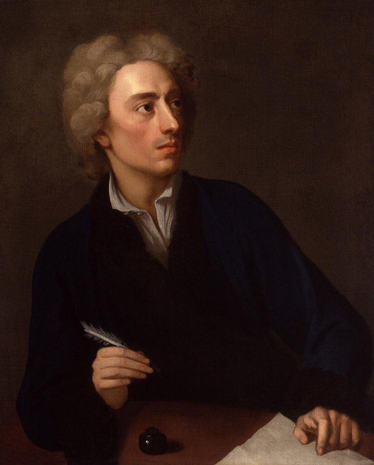 1727 in poetry
