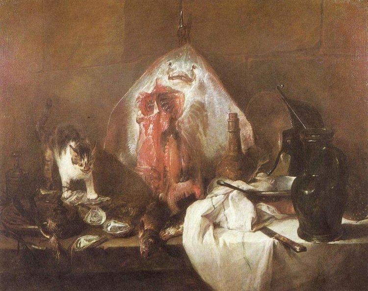 1728 in art