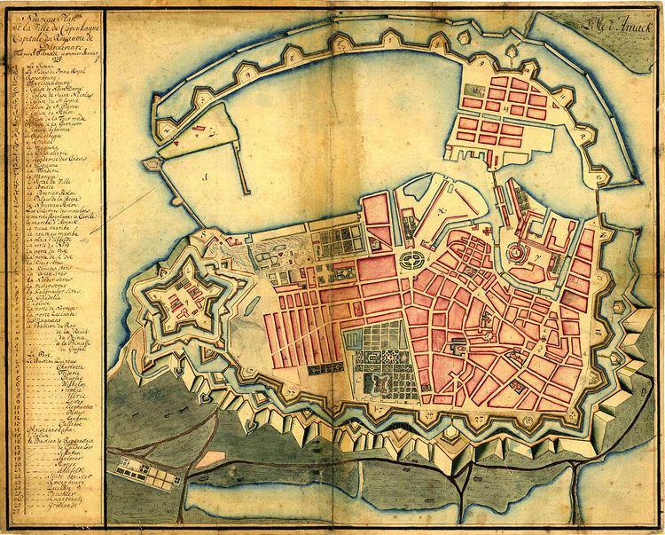 1728 in Denmark