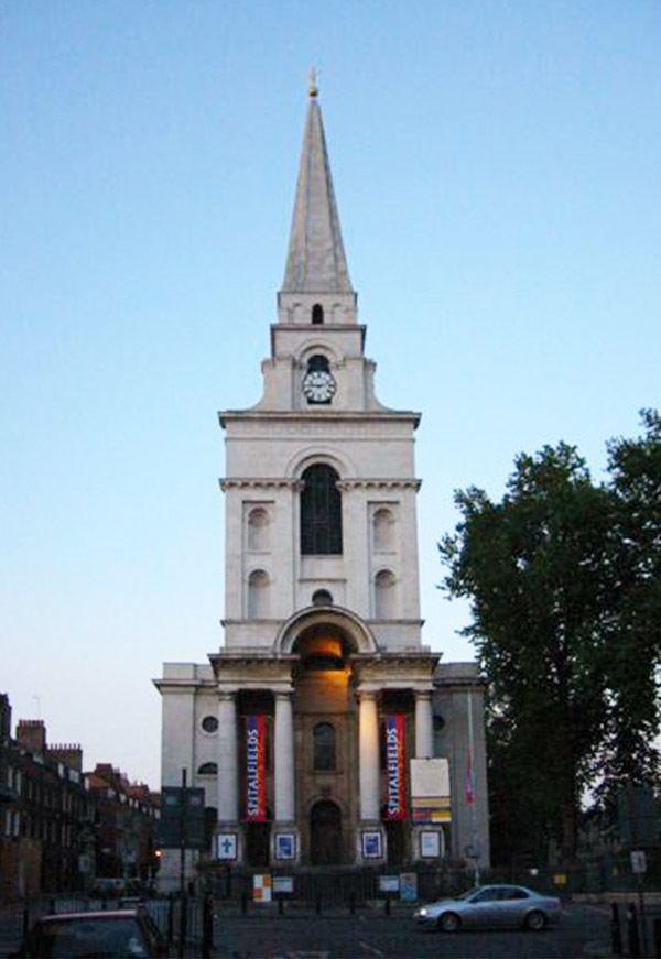1729 in architecture