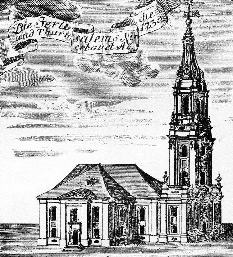 1731 in architecture
