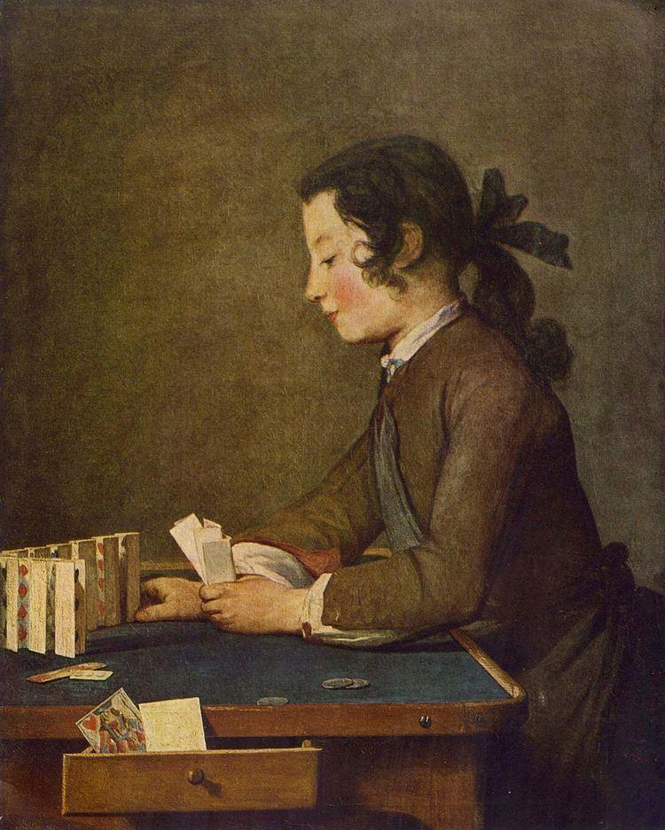 1734 in art