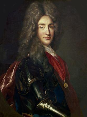 1734 in France