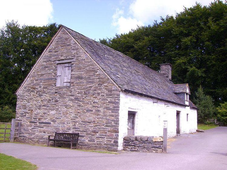1734 in Wales