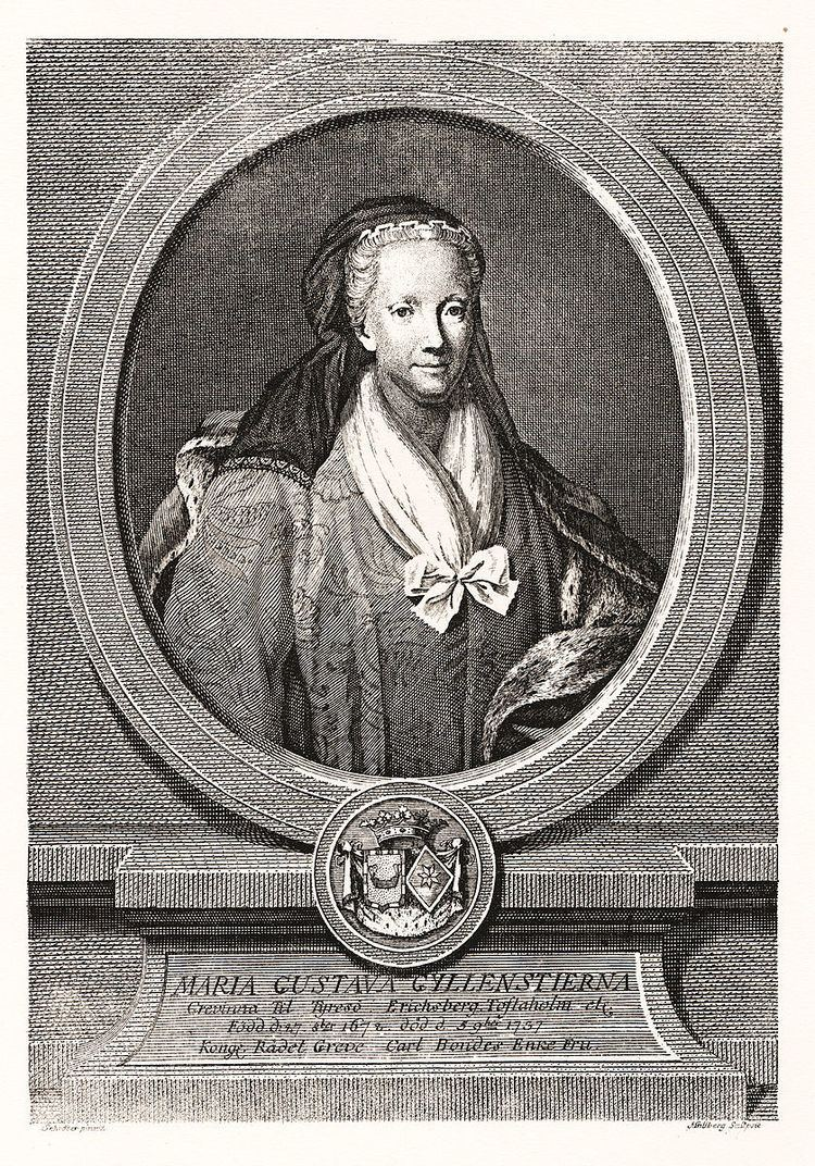 1737 in Sweden