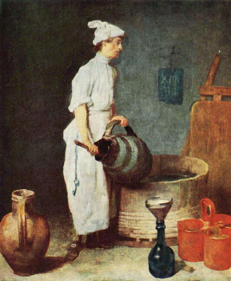 1738 in art