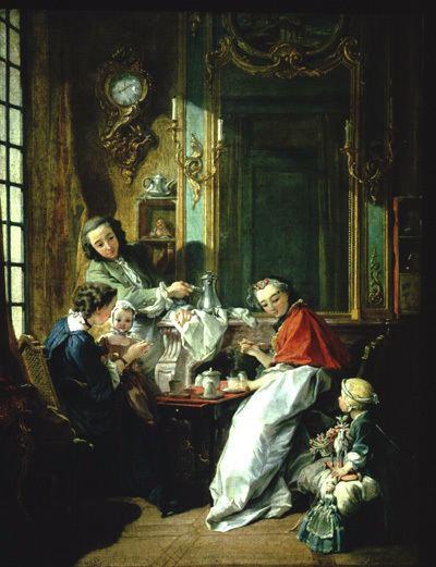 1739 in art