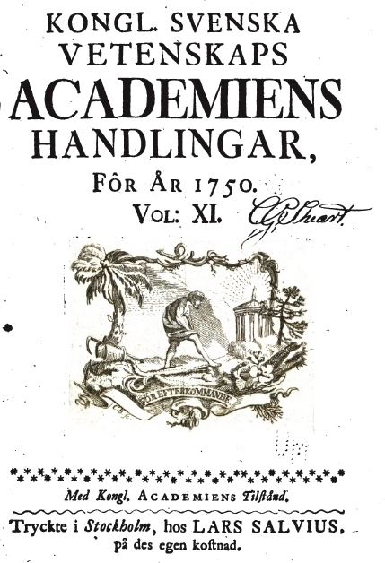 1739 in Sweden