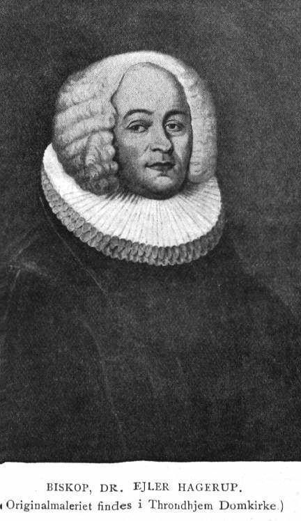 1743 in Norway