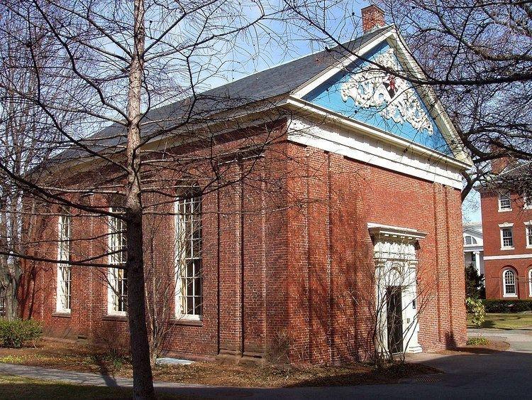 1744 in architecture