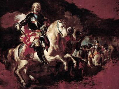 1744 in Austria