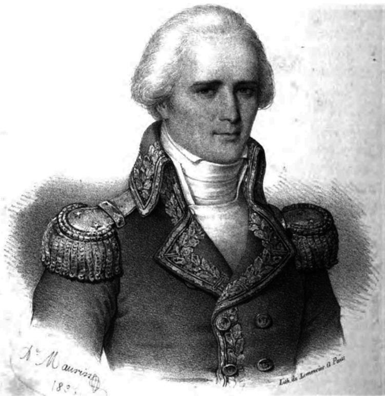 1744 in France