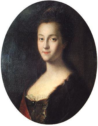 1744 in Russia