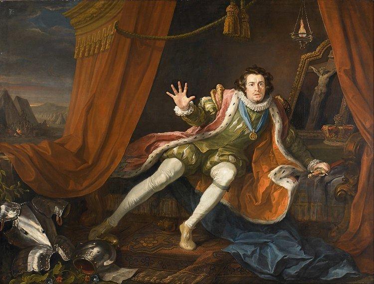 1745 in art