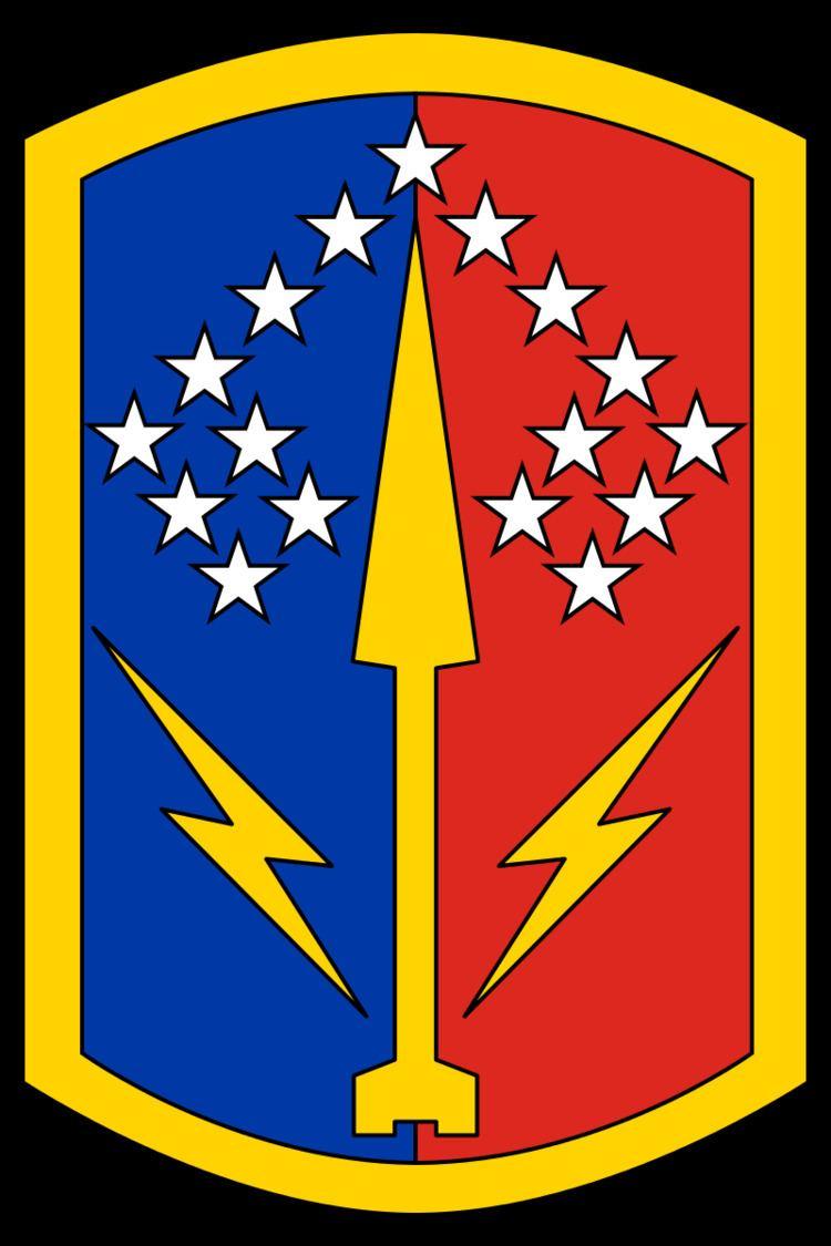 174th Air Defense Artillery Brigade (United States)