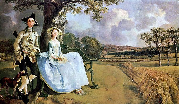 1750 in art