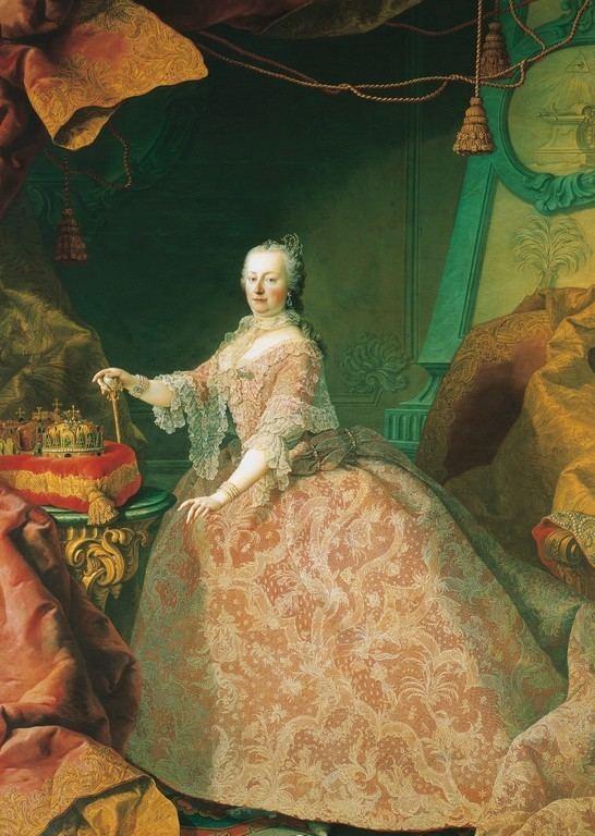 1751 in Austria