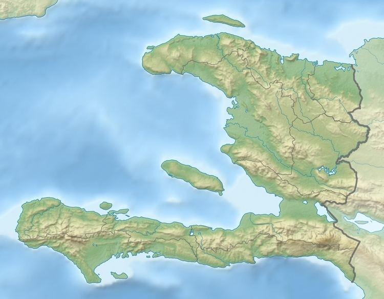 1751 Port-au-Prince earthquake