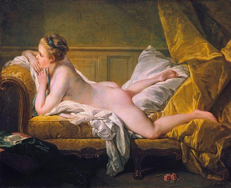 1752 in art