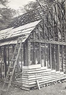 1753 House uploadwikimediaorgwikipediacommonsthumbccd