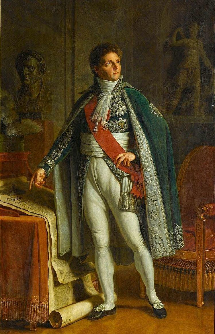 1753 in France