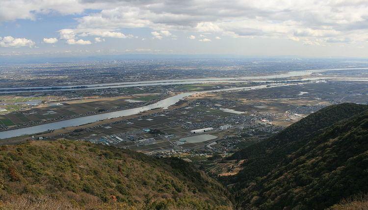1754 Horeki River Improvement Incident