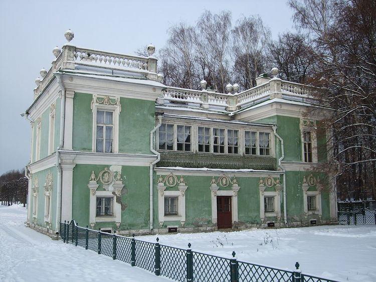 1755 in Russia