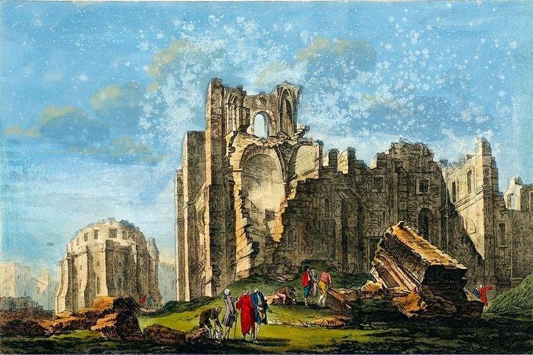 1755 Lisbon earthquake The 1755 Lisbon Earthquake The Start of Atheism in Europe Life