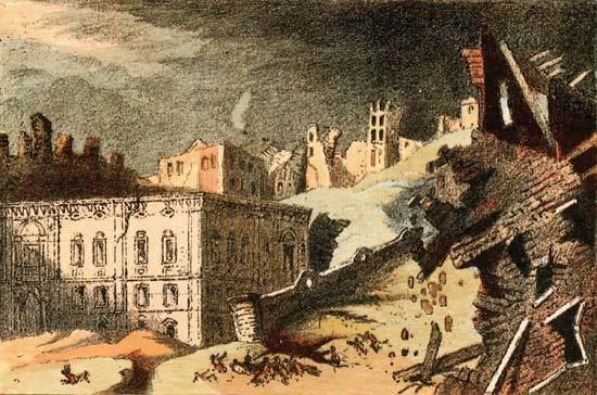 1755 Lisbon earthquake Lisbon earthquake of 1755 Portugal Britannicacom