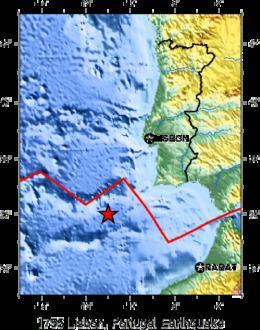 1755 Lisbon earthquake 1755 Lisbon earthquake Wikipedia