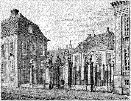 1757 in architecture