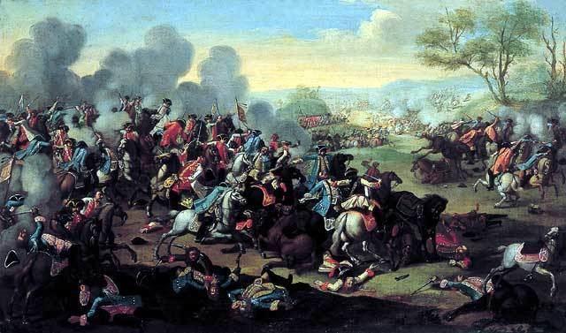 1757 in Austria