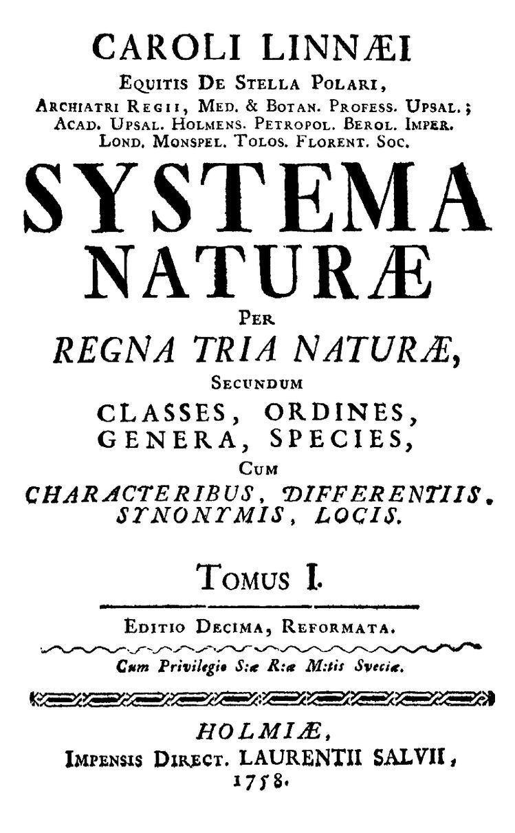 1758 in science