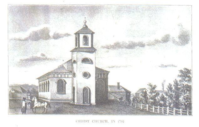 1761 in architecture