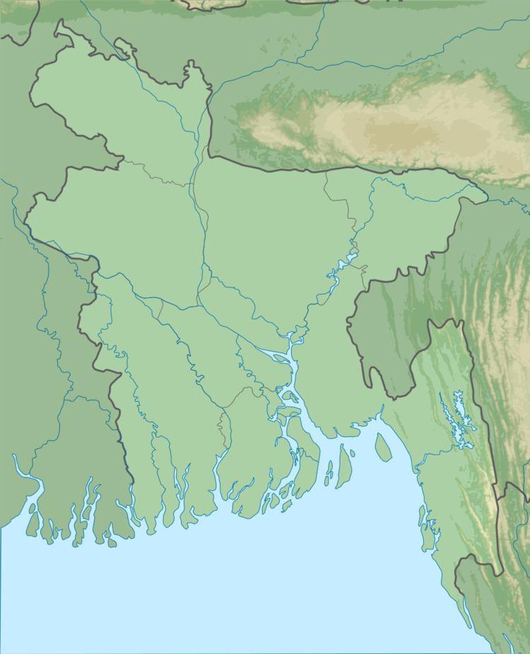 1762 Arakan earthquake