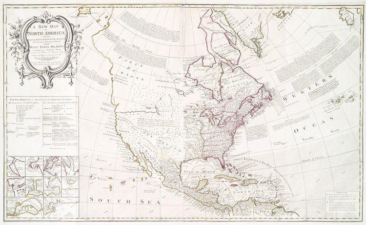 1763 in France