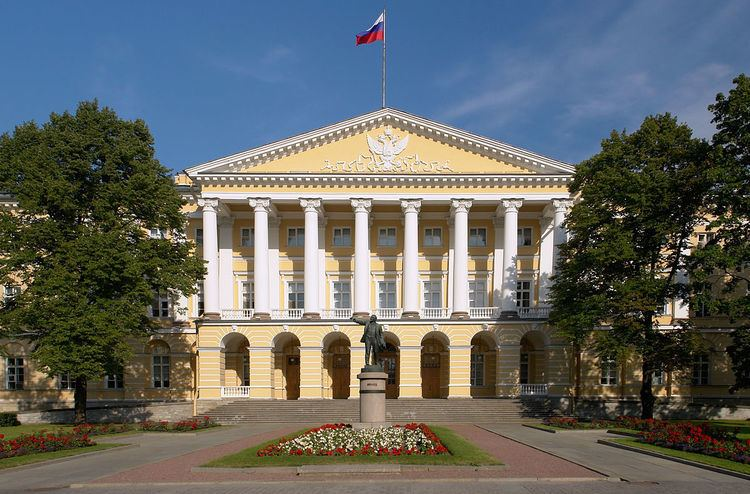 1764 in Russia