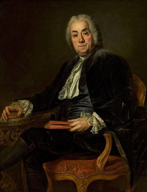1765 in France